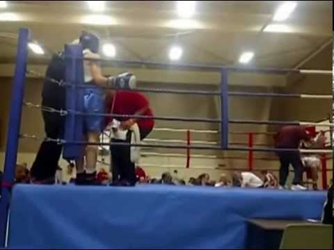 amateur Larches and club savick boxing